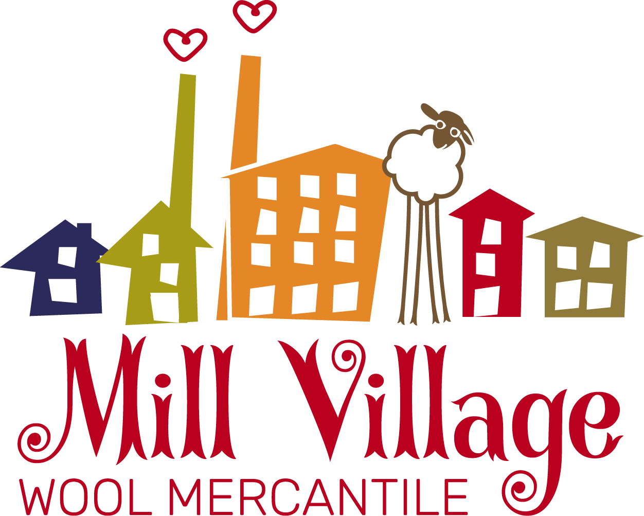 Mill Village Wool Mercantile